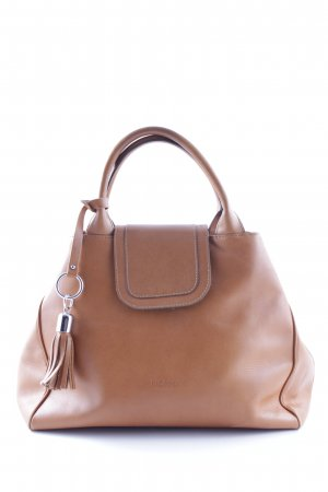 Picard Carry Bag brown classic style