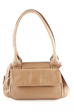 Picard Carry Bag camel casual look