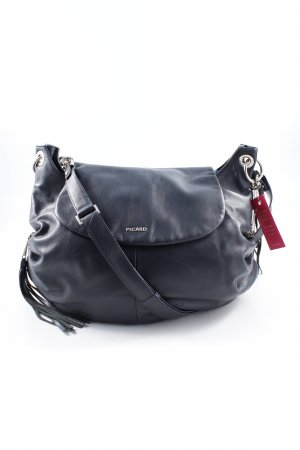 Picard Carry Bag dark grey casual look