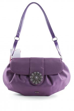 Picard Carry Bag lilac glittery