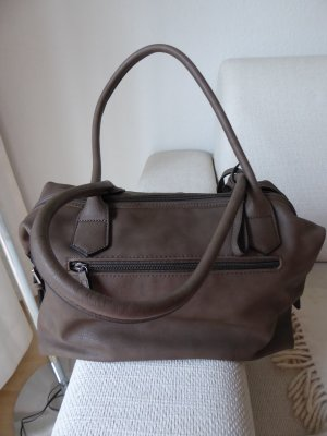 Picard Carry Bag bronze-colored