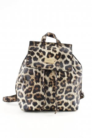 Picard Kindergarden Backpack leopard pattern casual look