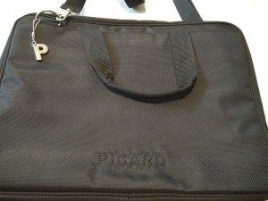 Picard Laptoptasche schwarz bis 17,3 Zoll
