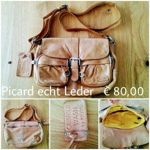Picard Leder Handtasche