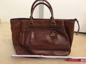Picard Carry Bag multicolored leather