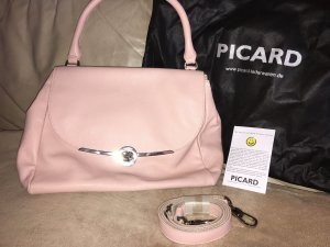 Picard Ledertasche rose