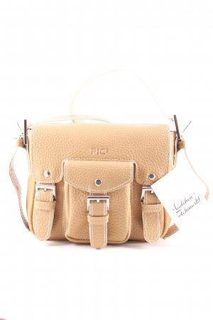 Picard Mini Bag light brown simple style