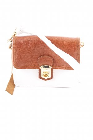 Picard Mini Bag white-brown casual look