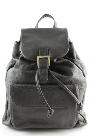 Picard Notebookrucksack braun Casual-Look