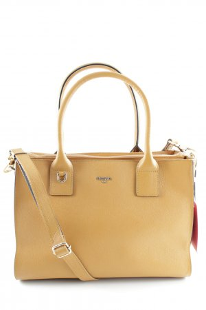 Picard Schultertasche camel Casual-Look