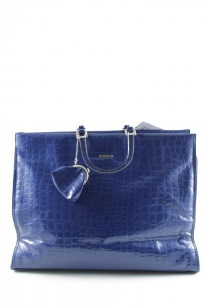 Picard Shopper blau Casual-Look