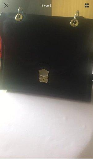 Picard Tasche , schwarz .