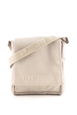 Picard Crossbody bag cream casual look