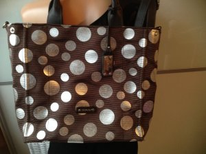 Picasso shopper metallic Effekten