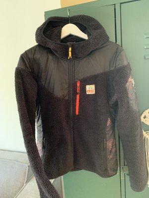 Picture Organic Clothing Bontjack zwart