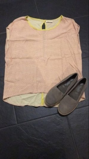 Pieces Bluse Shirt Gr. M