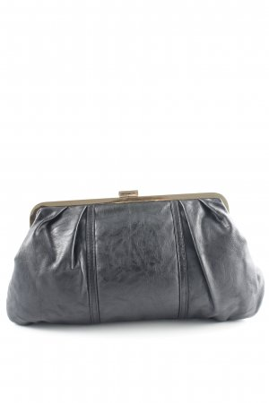 Pieces Frame Bag black elegant