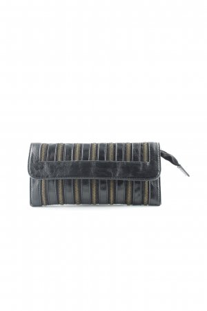 Pieces Clutch schwarz Casual-Look