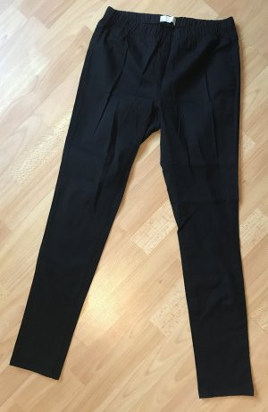 PIECES**Funky Foxy Legging**BLACK
