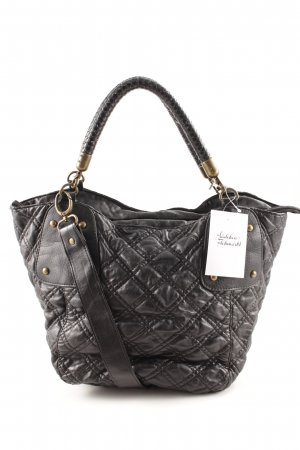 Pieces Henkeltasche schwarz Casual-Look
