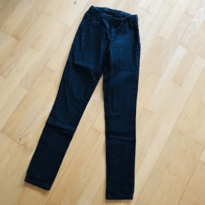Pieces Jegging noir