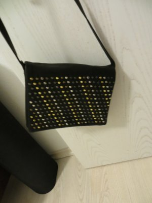Pieces kleine Handtasche