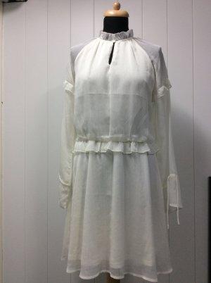 Pieces romantisches Kleid