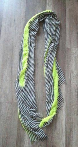 Pieces Sjaal veelkleurig