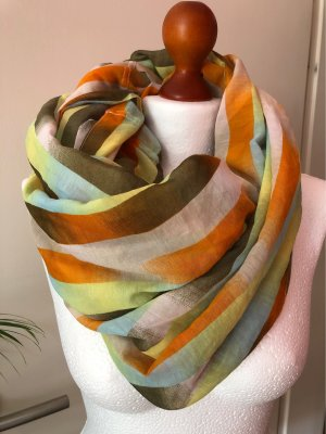 Pieces Foulard multicolore