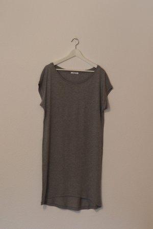 Pieces T-Shirt-Kleid