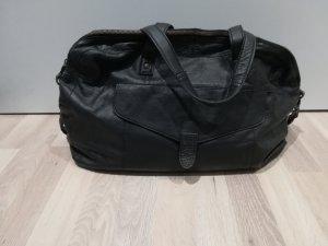 Pieces Tasche schwarz