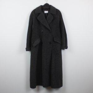 Pier Angelini Wintermantel Mantel Gr. 48 (XL) grau (18/12/088/MF)