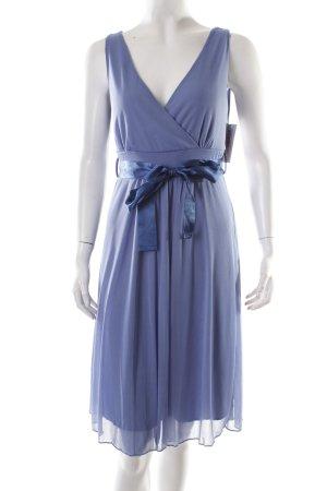 Pier one A-Linien Kleid himmelblau Casual-Look