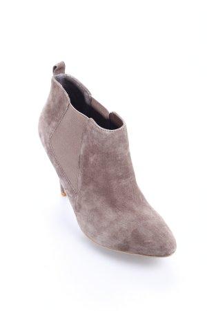 Pier one Ankle Boots hellbraun klassischer Stil
