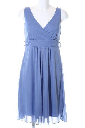 Pier one Chiffonkleid blau Elegant