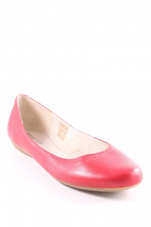 Pier one Foldable Ballet Flats red casual look