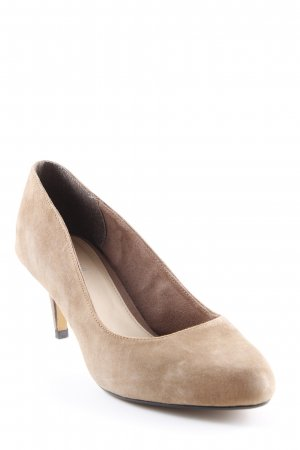 Pier one High Heels beige