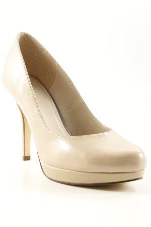 Pier one High Heels beige Casual-Look