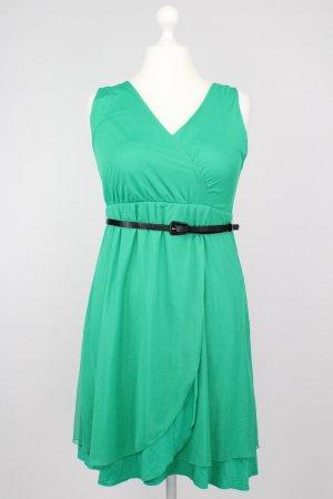 Pier One Kleid grün Größe XL 1711190440622