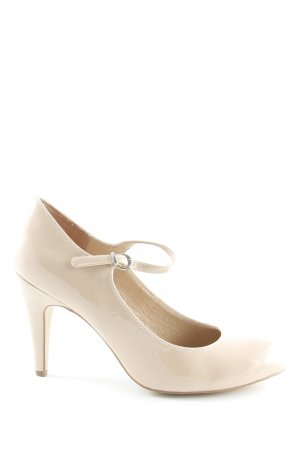 Pier one Mary Jane Pumps nude Elegant