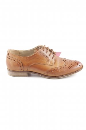 Pier one Oxfords brown Brit look