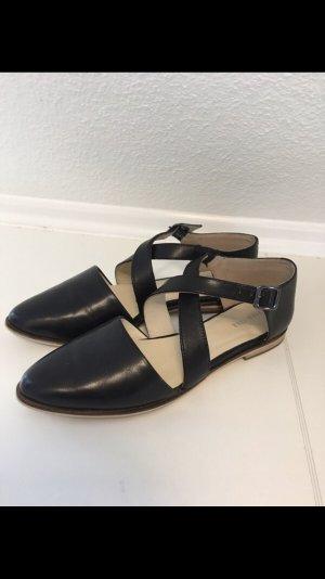 Pier one Sandalo con cinturino nero