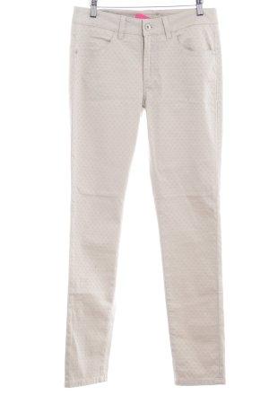Pier one Skinny Jeans hellbeige schlichter Stil