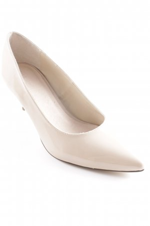 Pier one Spitz-Pumps nude Elegant