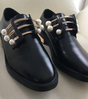Piercing Schuhe wie Coliac Fernanda Gr.36