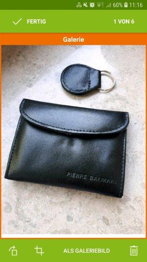 Pierre Balmain Portemonnee zwart