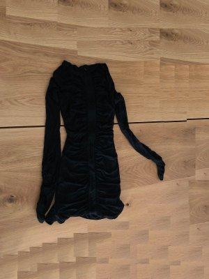 Pierre Balmain Kleid Schwarz 1 mal getragen Gr. 34