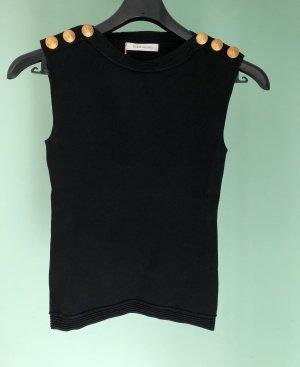 PIERRE BALMAIN Pullover, Pullunder, Designer Oberteil S, NEU