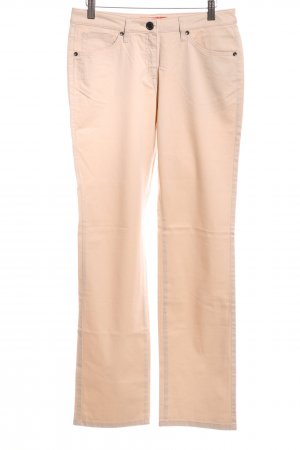 Pierre Cardin Five-Pocket Trousers natural white casual look