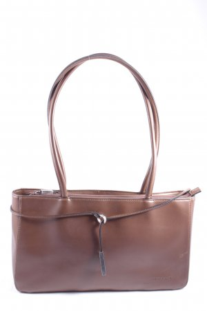 Pierre Cardin Carry Bag light brown
